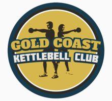 Gold Coast Kettlebell Club T-Shirt