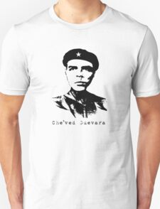 Che'ved Guevara is Shaved T-Shirt