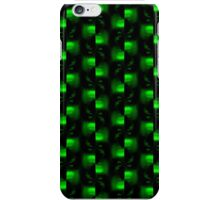 Take you Green Lines Phone Case iPhone Case/Skin