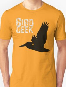 Bird geek T-Shirt