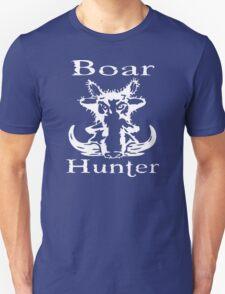 Boar hunter T-Shirt