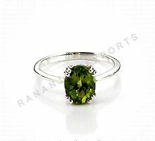 Wholesale Gemstones ring,  Wholesale Silver Jewelry RER 30 by Rocknarendra