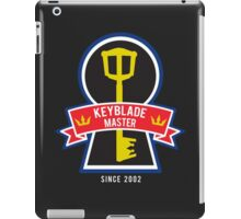 Keyblade Master iPad Case/Skin