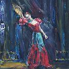 Flamenco by Stefano Popovski