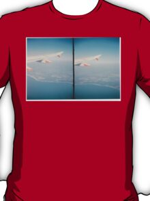 Stereo Flight T-Shirt