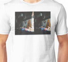 Trash Parrot Unisex T-Shirt