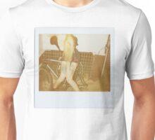 Framework. Unisex T-Shirt