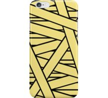 Mummy Wrap Skin Case iPhone Case/Skin