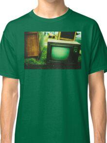 Video killed the radio star Classic T-Shirt