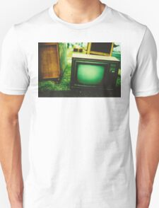 Video killed the radio star Unisex T-Shirt