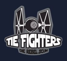 Tie Fighters Kids Clothes