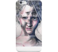 When your heart grows cold iPhone Case/Skin