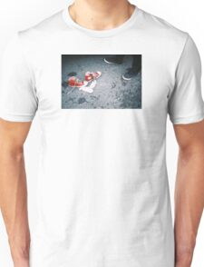 Slap series - the break in Unisex T-Shirt