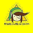 LINK by MRCLV