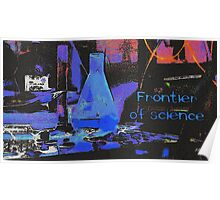Frontier of science Poster