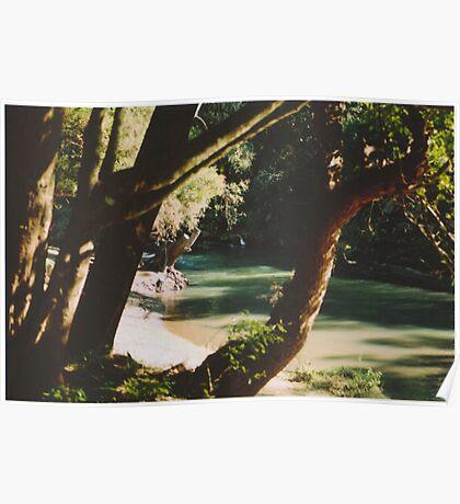 Hidden Paradise - a study - Pt II Poster