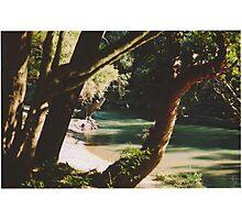 Hidden Paradise - a study - Pt II Photographic Print