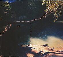 Hidden Paradise - a study - Pt III by strangerandfict