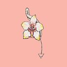 Earth Orchid by samclaire