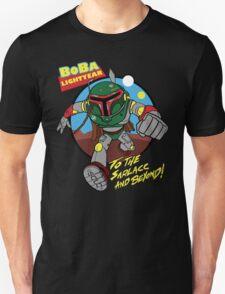 Boba Lightyear T-Shirt