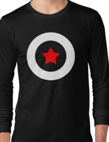 Shield T-Shirt Long Sleeve T-Shirt