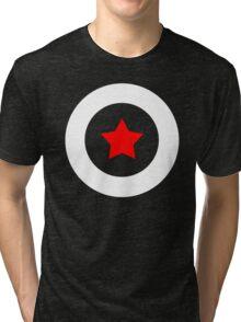 Shield T-Shirt Tri-blend T-Shirt