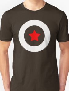 Shield T-Shirt Unisex T-Shirt