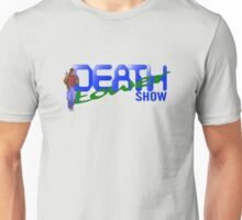 DEATH TOWER SHOW - FLASHBACK THE QUEST FOR IDENTITY Unisex T-Shirt