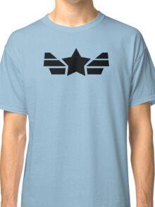 Captain Director Shirt Classic T-Shirt