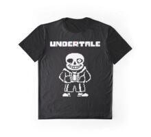 Undertale Graphic T-Shirt