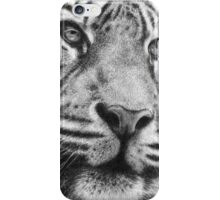 Mr. Tiger iPhone Case/Skin