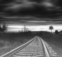 Long Way  by Thrasivoulos