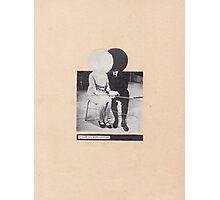Romantiken Photographic Print