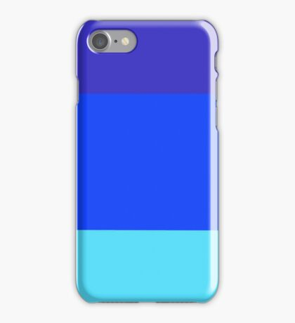 A day at the Ocean iPhone Case/Skin