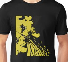 Knockout Butterfly Unisex T-Shirt