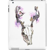 Cycle of Nature iPad Case/Skin