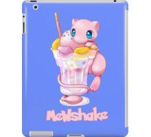 Mewshake Pokemon iPad Case/Skin