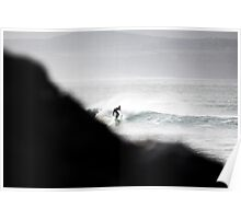 Surf Photography Poster