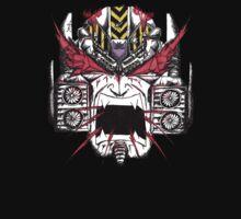Ballistic Megatron by EmperorDinodude