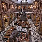 Kelvingrove Art Museum & Gallery by Kate Purdy