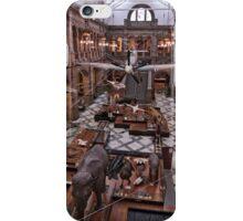 Kelvingrove Art Museum & Gallery iPhone Case/Skin