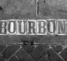 Bourbon Street (2) by Hayley Musson