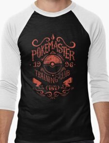 Pokemaster Training Club T-Shirt