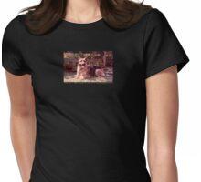 Cass Womens Fitted T-Shirt