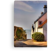Ramsay Lane Canvas Print