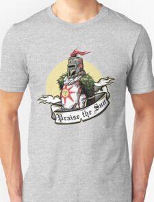 Dark Souls-Praise the Sun T-Shirt