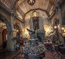 Tower Lobby by elblots