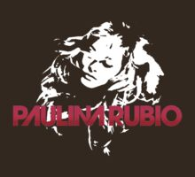 Paulina Rubio (Hair) - STYLE A by RobC13