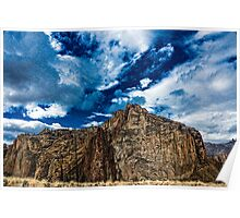 Smith Rock Rocks Poster