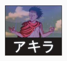 Tetsuo - Akira by Jesse Kilgore
